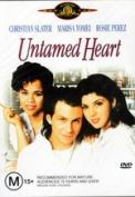 Untamed Heart [Region 4]