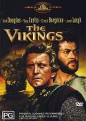 The Vikings [Region 4]