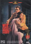 West Side Story [Region 4]