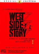 West Side Story Collector's Set  [2 Discs] [Region 4]