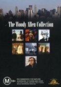 Woody Allen Box Set  [7 Discs]