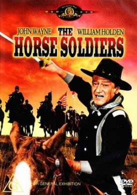 Horse Soldiers The