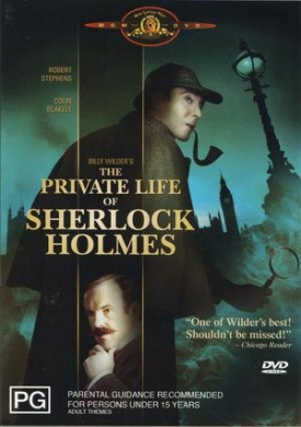 Private Life Of Sherlock Holmes, The