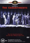 The Commitments [Region 1]