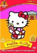 Hello Kitty Goes To The Movies [Region 4]