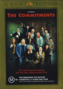 Commitments The Gold Edition [Region 4]