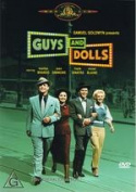 Guys and Dolls [Region 4]