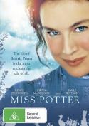 Miss Potter [Region 4]
