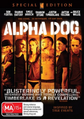 Alpha Dog (Special Edition)
