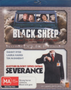 Black Sheep / Severance [Region B] [Blu-ray]