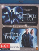 The Butterfly Effect 1 and 2 [Region B] [Blu-ray]