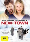 New in Town [Region 4]