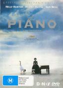 The Piano [Region 4]