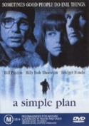 A Simple Plan [Region 4]