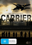 Mel Gibson Presents: Carrier [Region 4]