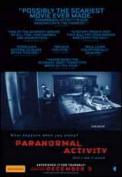 Paranormal Activity [Region 4]