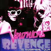 The Veronicas [Region 4]
