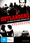Outlanders [Region 4]