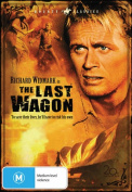 The Last Wagon [Region 4]