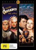 Crusades & Black Shield Falworth [Region 4]