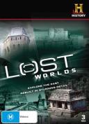 Lost Worlds:  Season 1 [Region 4]