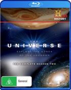 The Universe:   Season 2 [Region B] [Blu-ray]