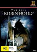 The Real Robin Hood [Region 4]