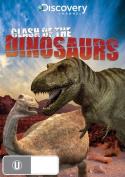 Clash of The Dinosaurs [Region 4]