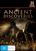 Ancient Discoveries [Region 4]
