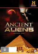 Ancient Aliens: Season 1 [Region 4]