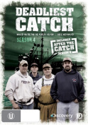 Deadliest Catch Season 4 - After the Catch Season 4 [Region 4]