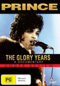 Prince The Glory Years [Region 4]
