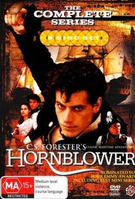 Hornblower: The Complete Collection