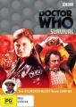 Doctor Who: Survival [Region 4]