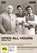 Open All Hours: Series 2 [Region 4]