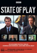 State of Play (2003) (BBC) [2 Discs] [Region 4]