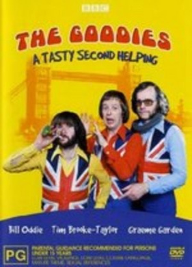 The Goodies - A Tasy Second Helping