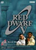 Red Dwarf - Series 5  [2 Discs] [Region 2]
