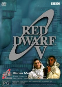 Red Dwarf - Series 5  [2 Discs]