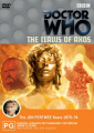 Doctor Who: The Claws of Axos [Region 4]