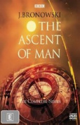 The Ascent of Man [Region 4]