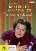 Keeping Up Appearances Christmas Specials [Region 4]