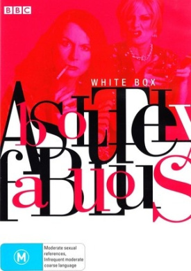 Absolutely Fabulous: White Box Special