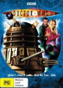 Doctor Who 2005 Series 1 Volume 2 [Region 4]