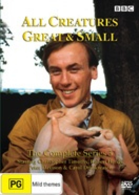 All Creatures Great & Small Series 3