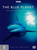 The Blue Planet - [4 Discs] [Region 4] [Special Edition]