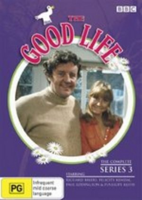 The Good Life: Series 3