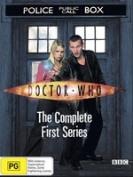 Doctor Who: Series 1 (Box Set) [Region 4]