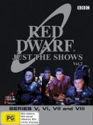 Red Dwarf Just The Shows Volume 2 [Region 4]