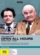 Open All Hours [Region 4]